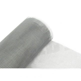 15m x 1.5m Fiberglass Flyscreen Insect Flywire Fly Screen Window Net Mesh