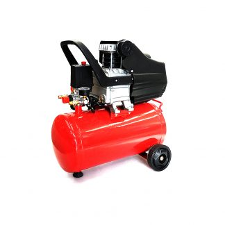25L 3HP Air Compressor High Pressure Strong Power Direct Drive Motor
