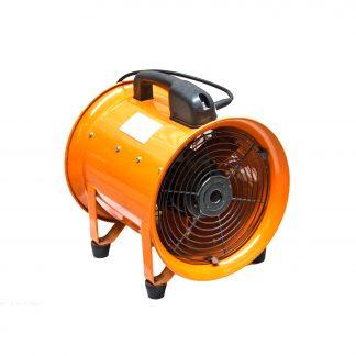 """8"""" Heavy Duty 2900 RMP 200mm Portable Super-Speed Fan Ventilator"""