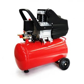 25L 3HP Air Compressor Direct Drive Motor