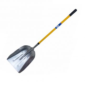 Aluminum Wide Scope Shovel Grain Shovel Hay Food Shovel