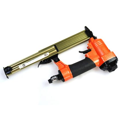 Air Compressor Operated Nail Gun Flooring Carpenter 10-50mm