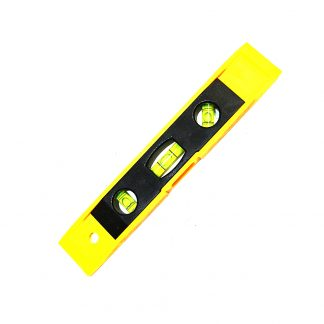 "NEW 9"" Torpedo Spirit Level High Quality Stable 3 in 1 with Magnetic"