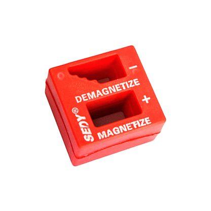 Screwdriver Tips Magnetizer Demagnetizer Magnetic Pick Up Tool