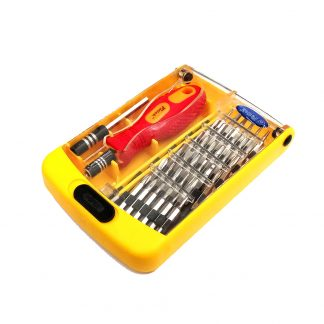 Screwdriver Set Computer Phone Electronic Repair Philips Torx Flat